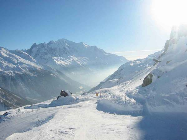 Why I Love Skiing Chamonix France With My Family | The ...