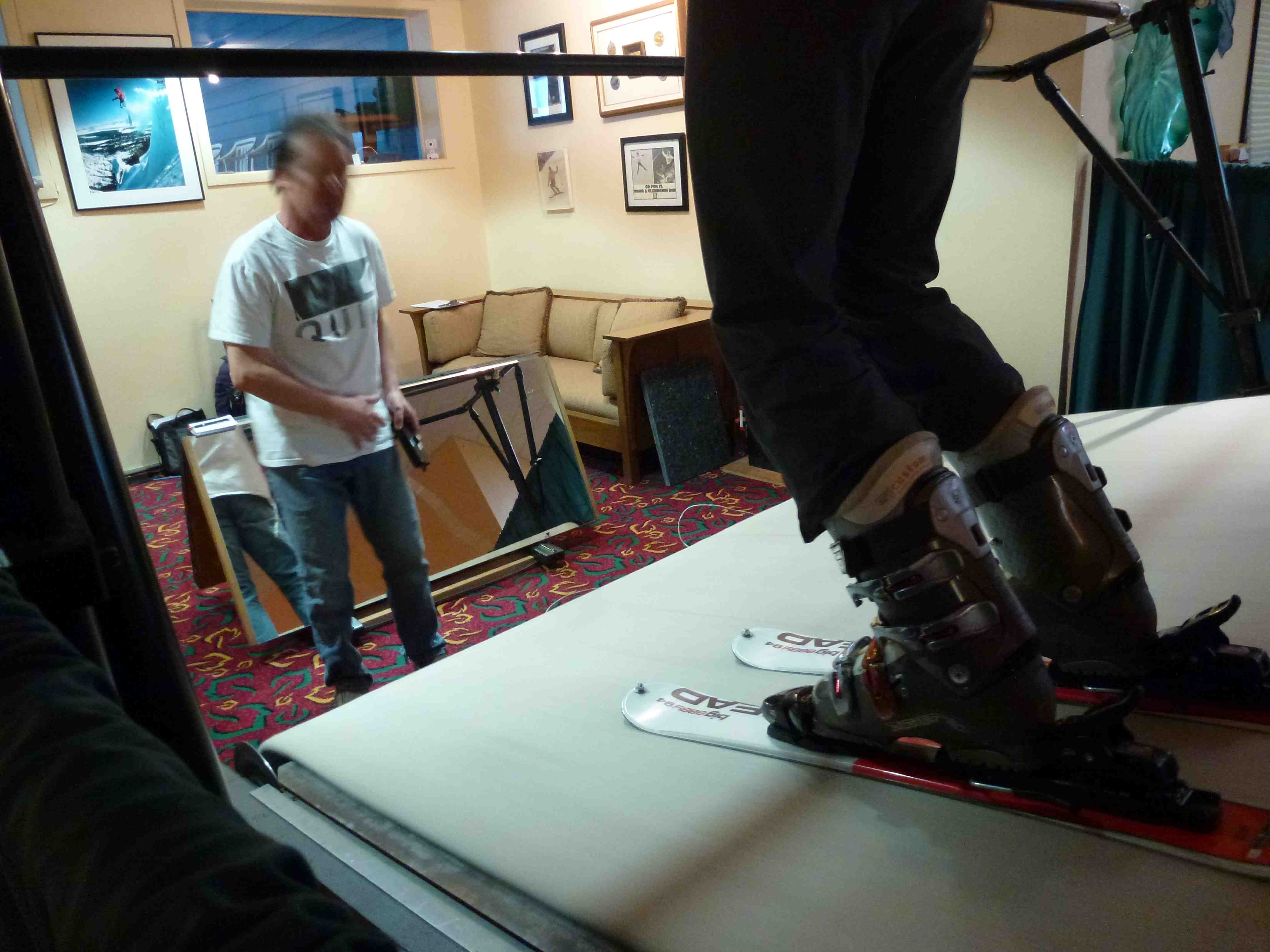 deck lesson skidoctors