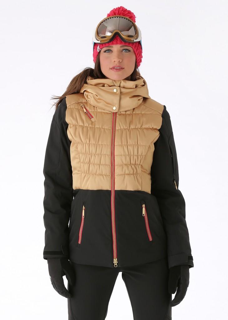 Spyder Womens Ski Jacket
