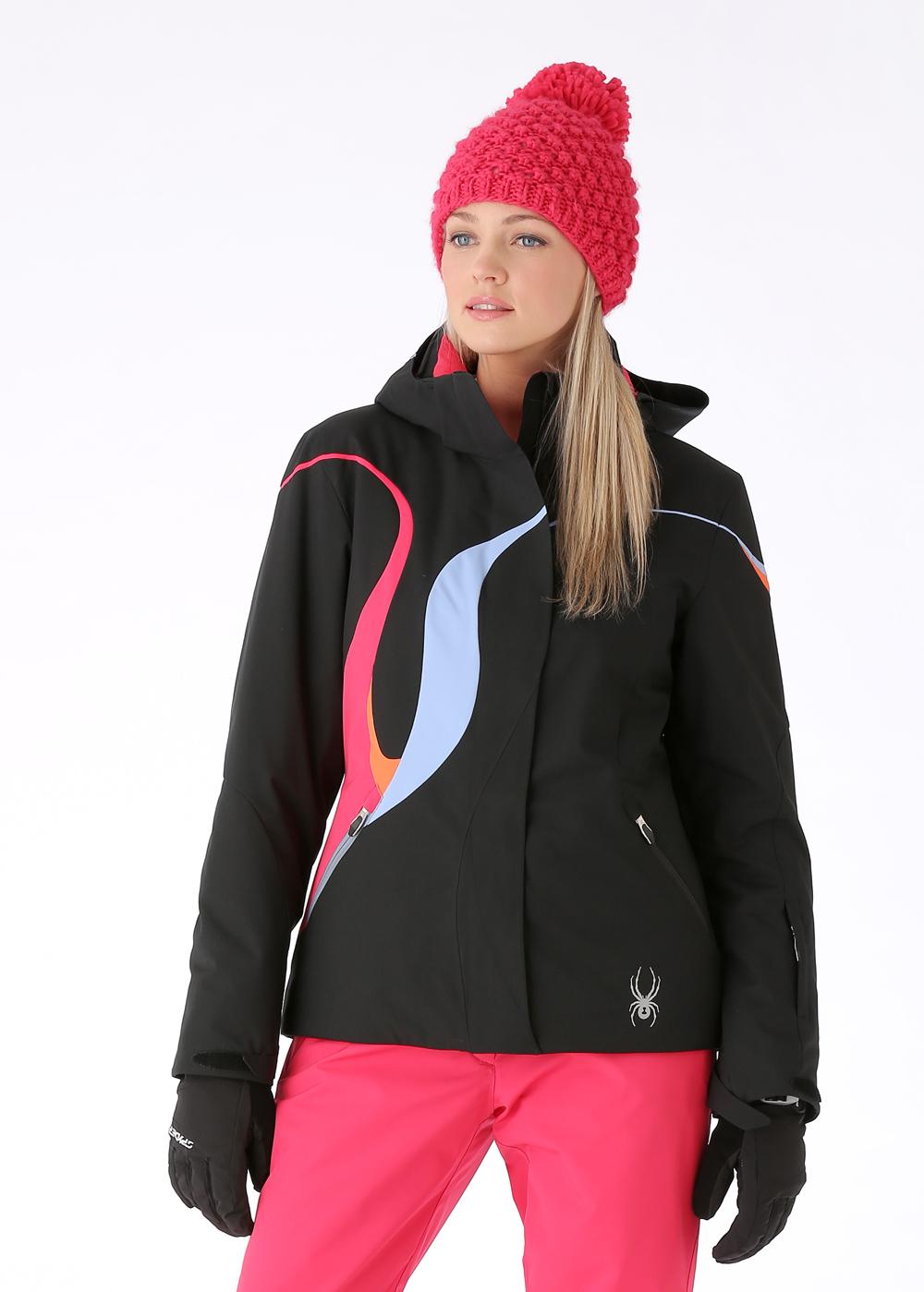 لباس های زمستانی جدید دخترانه 2014
