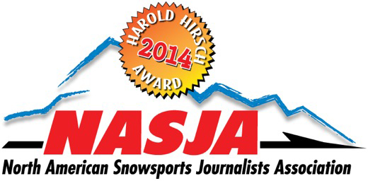 NASJA Journalism awards