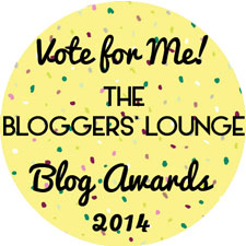 Bloggers Lounge awards